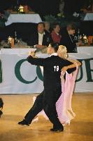 Photo of Luca Baricchi & Loraine Baricchi