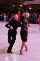 Richard Still & Morgan Hemphill at