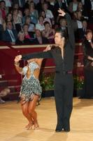 Koji Nishijima & Asumi Nishijima at International Championships 2005