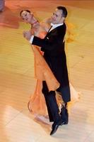 Victor Buenavida & Petra Cernakova at Blackpool Dance Festival 2006