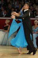 Go Hashimoto & Keiko Onda at International Championships