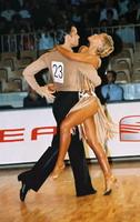 Photo of Krzysztof Hulboj & Ewa Szabatin