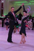 Alexander Doskotz & Svetlana Doskotz at