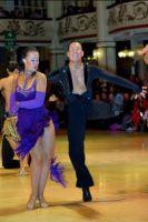 Andrey Gorbunov & Yulia Fadeeva at