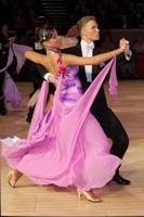 Sergei Konovaltsev & Olga Konovaltseva at International Championships 2005