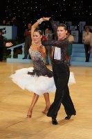 Ben Hardwick & Lucy Jones at UK Open 2011