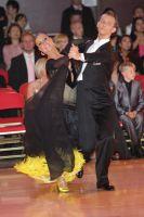 Oskar Wojciechowski & Karolina Holody at Blackpool Dance Festival 2011