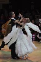 Dmitriy Pleshkov & Anastasia Kulbeda at