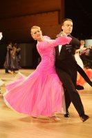 Photo of Ben Taylor & Stefanie Bossen