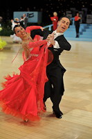 Alessandro Festino & Valeria Quatrini at