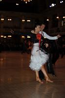 Viktor Kuharskij & Oksana Tsykalyuk at