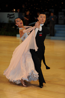 Cui Xiang & Yang Zhi Ting at