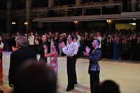 Unassigned/Not identified at Blackpool Dance Festival 2013