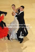 Photo of Dusan Dragovic & Ekaterina Romashkina