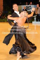Mirko Gozzoli & Edita Daniute at