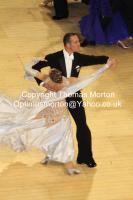 Photo of Giampiero Giannico & Anna Mikhed