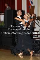 Angelo Gaetano & Liis End at