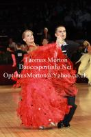 Ivo Lodesani & Cathrin Hissnauer at