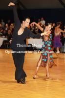 Emanuele Soldi & Elisa Nasato at WDC Disney Resort 2010
