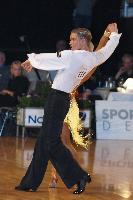 Jurij Batagelj & Jagoda Batagelj at Aarhus International Gala 2008