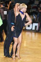Jesper Birkehoj & Anna Anastasiya Kravchenko at Aarhus International Gala 2008