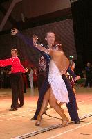 Photo of Evgeny Urazgildeev & Ekaterina Jones