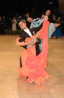 Isaia Berardi & Cinzia Birarelli at UK Open 2006