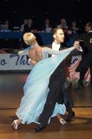 Alessio Potenziani & Veronika Vlasova at Imperial 2005