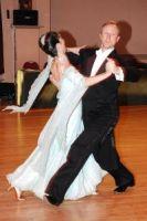 James Barron & Rachel Barron at