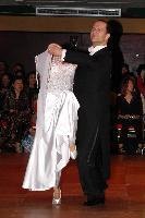 Photo of Tibor Kysel & Eva Kempf