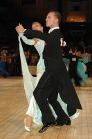 Nikolai Darin & Ekaterina Fedotkina at International Championships 2005