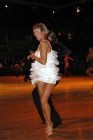 Cedric Meyer & Angelique Meyer at Dutch Open 2005