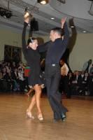Eugene Katsevman & Maria Manusova at Celtic Classic 2005