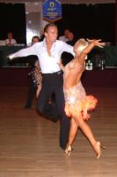 Alex Ivanets & Lisa Bellinger-Ivanets at CCADA