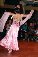Shozo Ishihara & Toko Shibuya at Blackpool Dance Festival 2004