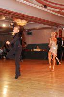 Martyn Long & Elaine Long at EADA Dance Spectacular