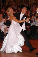 Roberto Villa & Morena Colagreco at Blackpool Dance Festival 2004