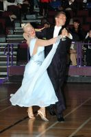 Eric Voorn & Charlotte Voorn at The International Championships