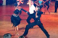 Photo of Derek Hough & Aneta Piotrowska