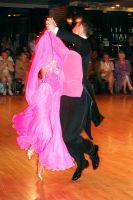 Mark Elsbury & Olga Elsbury at EADA Dance Spectacular