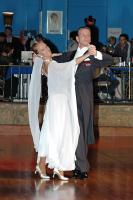 Tony Dokman & Amanda Dokman at Imperial 2005