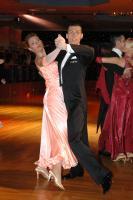 Luca Rossignoli & Veronika Haller at Imperial 2005