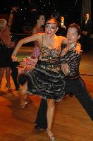 Ke Qiang Shao & Na Yang at Universal 2008