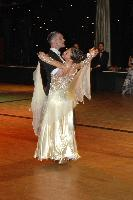Grant Barratt-thompson & Mary Paterson at Universal 2008