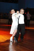 Dmitriy Pleshkov & Anastasia Kulbeda at The Imperial Championships