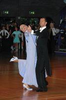 Slawomir Lukawczyk & Edna Klein at International Championships 2005
