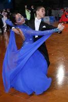 Photo of Angelo Gaetano & Martina Cerra