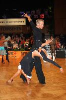 Unassigned/Not identified at German Open 2007
